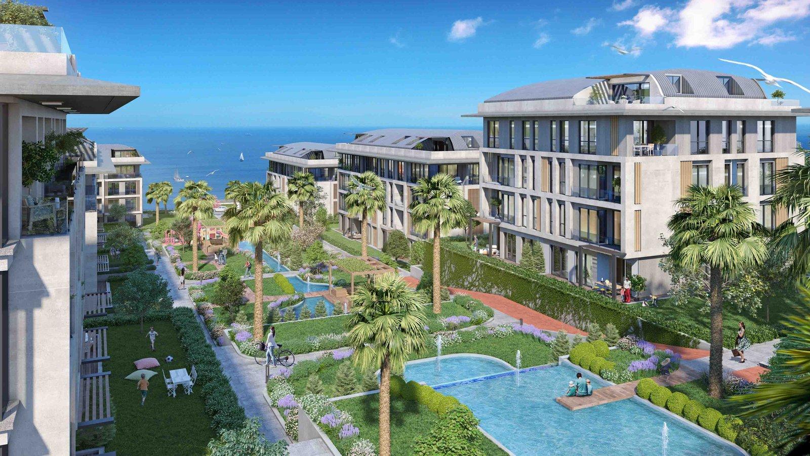 Palm Main FIN Real Estate